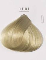 Стойкая крем-краска DUCASTEL Subtil Creme 11-01 - очень светлый блондин натурально-пепельный, 60 мл