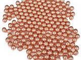 Шарики для пневматики омедненные 4,5мм \ 500шт., фото 2