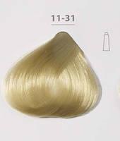 Стойкая крем-краска DUCASTEL Subtil Creme 11-31 - очень светлый блондин золотисто-пепельный, 60 мл