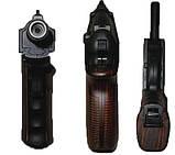 Пистолет пневматический Borner C 41 , США, фото 2