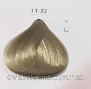 Стойкая крем-краска DUCASTEL Subtil Creme 11-32 - очень светлый блондин золотисто-перламутровый, 60 мл