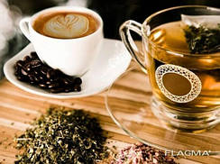 Кофе, Какао, Чай
