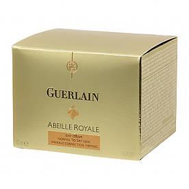 Крем для лица дневной от морщин Guerlain Abeille Royale в примятой упаковке