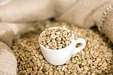 Мелена зелена кава робуста В'єтнам, фото 2