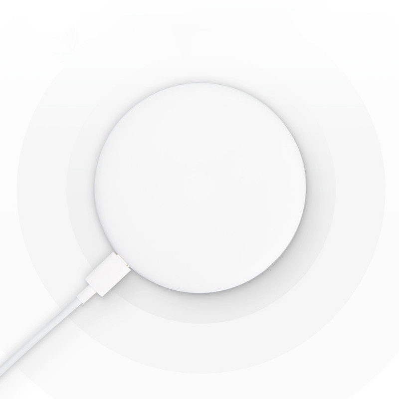 Оригинал Xiaomi 20W Fast Charging Qi Беспроводное зарядное устройство для Samsung Xiaomi Mix 2S Huawei - 1TopShop