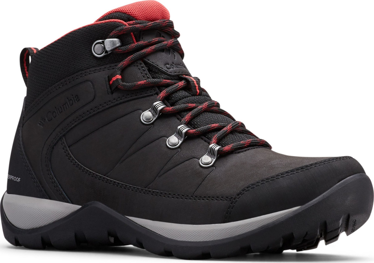 Женские ботинки Columbia Fire Venture L Mid II Waterproof