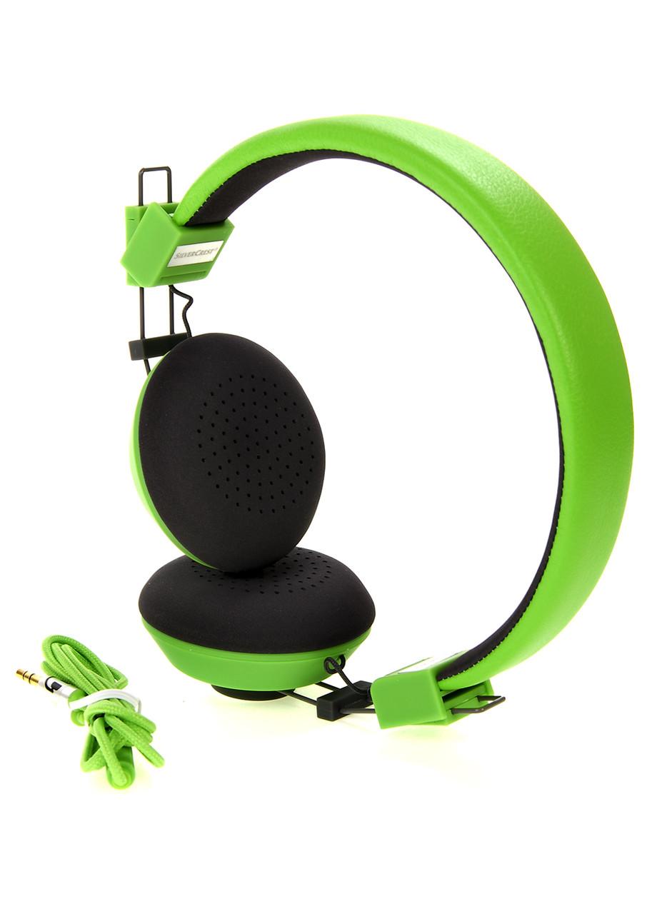 Навушники - Гарнітура SilverCrest з мікрофоном Німеччина 5 кольорів