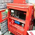 Дизельный генератор Vitals Professional EWI 10-3daps, фото 4