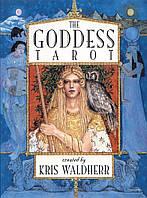 The Goddess Tarot/ Таро Богинь, фото 1