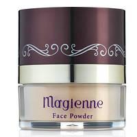 La Sincere Magienne Face Powder Silk Natural Рассыпчатая пудра сияющий шелк, натуральный тон, 4.6г