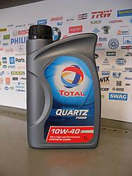 Моторное масло Total quartz diesel 7000 10w40