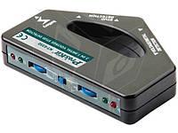 Детектор напряжения, металла и древесины Pro'sKit NT-6352