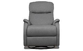 Кресло реклайнер Rio, кресло с реклайнером, реклайнер, мягкое кресло
