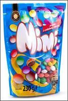 Шоколадные конфеты драже Mimi 230 гр. (Польша)