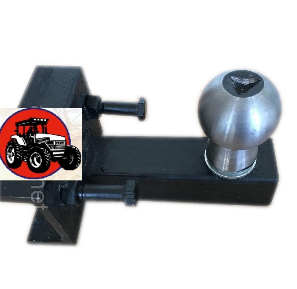 Фаркоп для мототрактора