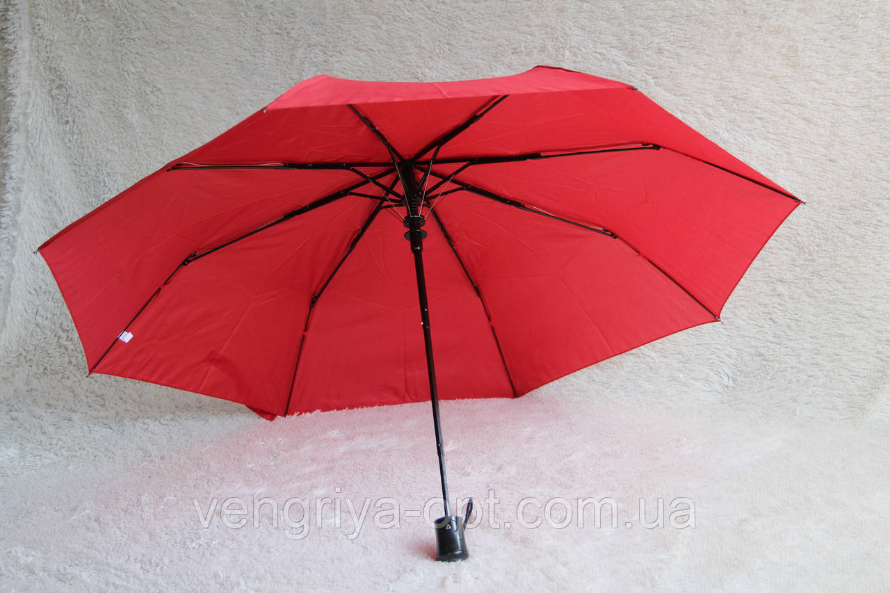 Зонты Feeling Rain пол.авт. блю айс