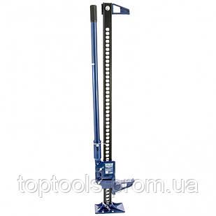 Домкрат реечный профессиональный 3 т, 115-1030 мм. HigH Jack Stels