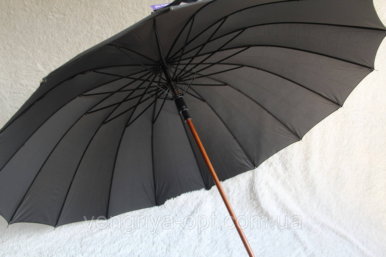 Зонты Feeling Rain муж. трость