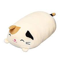 30/60 см пухлые милые Soft животных мультфильм подушку фаршированные плюшевые игрушки фаршированные щенка подушечка котенка - 1TopShop, фото 3