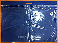 Пакет ПВХ 40х60 см, спанбонд