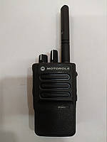Motorola DP3441E, аналогово-цифровая (DMR) радиостанция VHF диапазона, фото 1