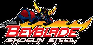 Beyblade - Beywarrior Shogun Steel, Бейблейд Hasbro