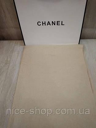 Шарф брендовый кашемир, фото 3