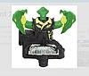 Набор Бейблейд - 2 в 1  Beyblade BeyWarriors Shogun Steel Gladiator Bahamoote  & Pirate Orochi, фото 2