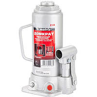 Домкрат гидравлический бутылочный, 10 т, высота подъема 230-460 мм MTX Master
