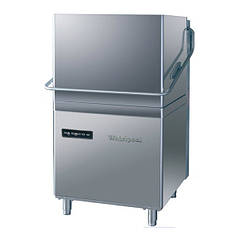 Купольна посудомийна машина Whirlpool AGB 668 DP