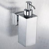 Дозатор для жидкого мыла Perfect Sanitary Appliances KB 9932 (навесной, металлический, латунь)