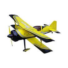 Авиамодель на радиоуправлении самолета  PITTS Python  50 E ARF,  1370 мм
