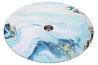Блюдо вращающееся для сервировки стола Северное сияние, 32см BonaDi 594-205