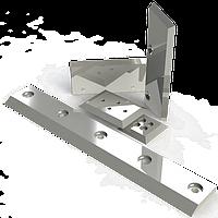 Проектирование, изготовление, продажа ножей из высоколегированных сталей.
