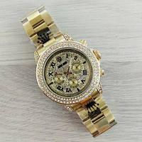 Часы наручные   Rolex Daytona Diamond  Gold