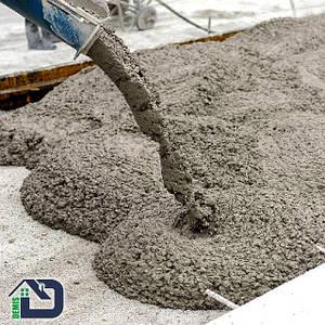 Бетон розчин 1 куб бетона купить