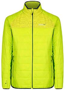 Куртка чоловіча Regatta Halton II Outdoor Jacket S Green