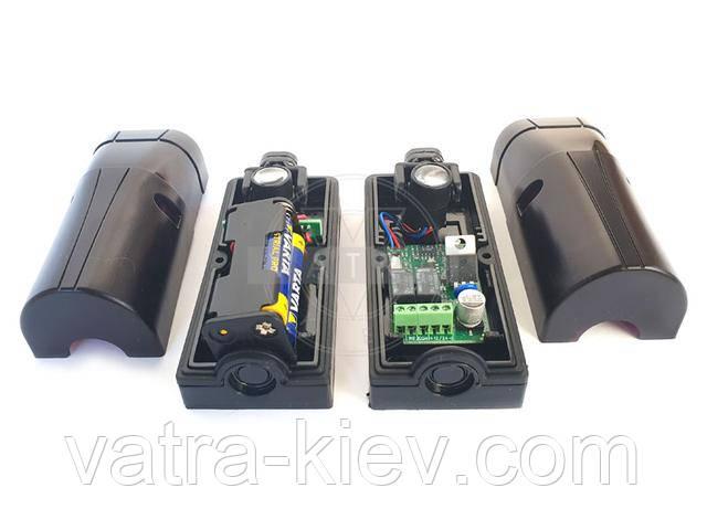 Беспроводные фотобарьеры ARMAS FTS981