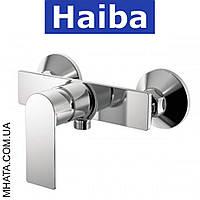 Смеситель для душа HAIBA ALEX (Chr-003)