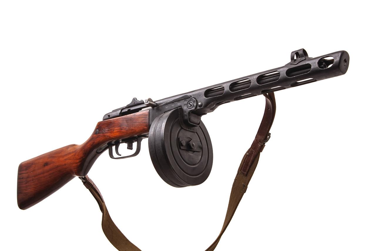 Пистолет-пулемёт: вчера, сегодня, завтра. Часть 7. Шпитальный ... | 853x1280