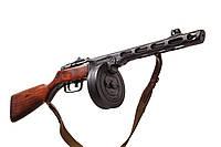 ММГ ППШ 7.62 Пистолет-пулемет Шпагина