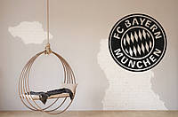 "Картина из дерева ""Bayern"""