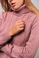 Свитер женский в расцветках 41189, фото 1
