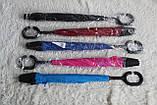 Зонты Susino двухстороннего откр. АНТИЗОНТ Skyfall без тёмных, фото 4