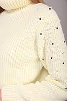 Свитер женский в расцветках 41190, фото 1