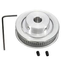 GT2 Timing Ремень Шкивы 60 Зуб 60T 8 мм Отверстие для RepRap Prusa Mendel 3D-принтер-1TopShop