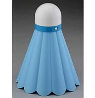 Декоративный LED светильник ночник Воланчик Blue