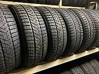 Зимові шини 215/60R16 Pirelli Sottozero 3 (7мм) за 1шт, фото 1