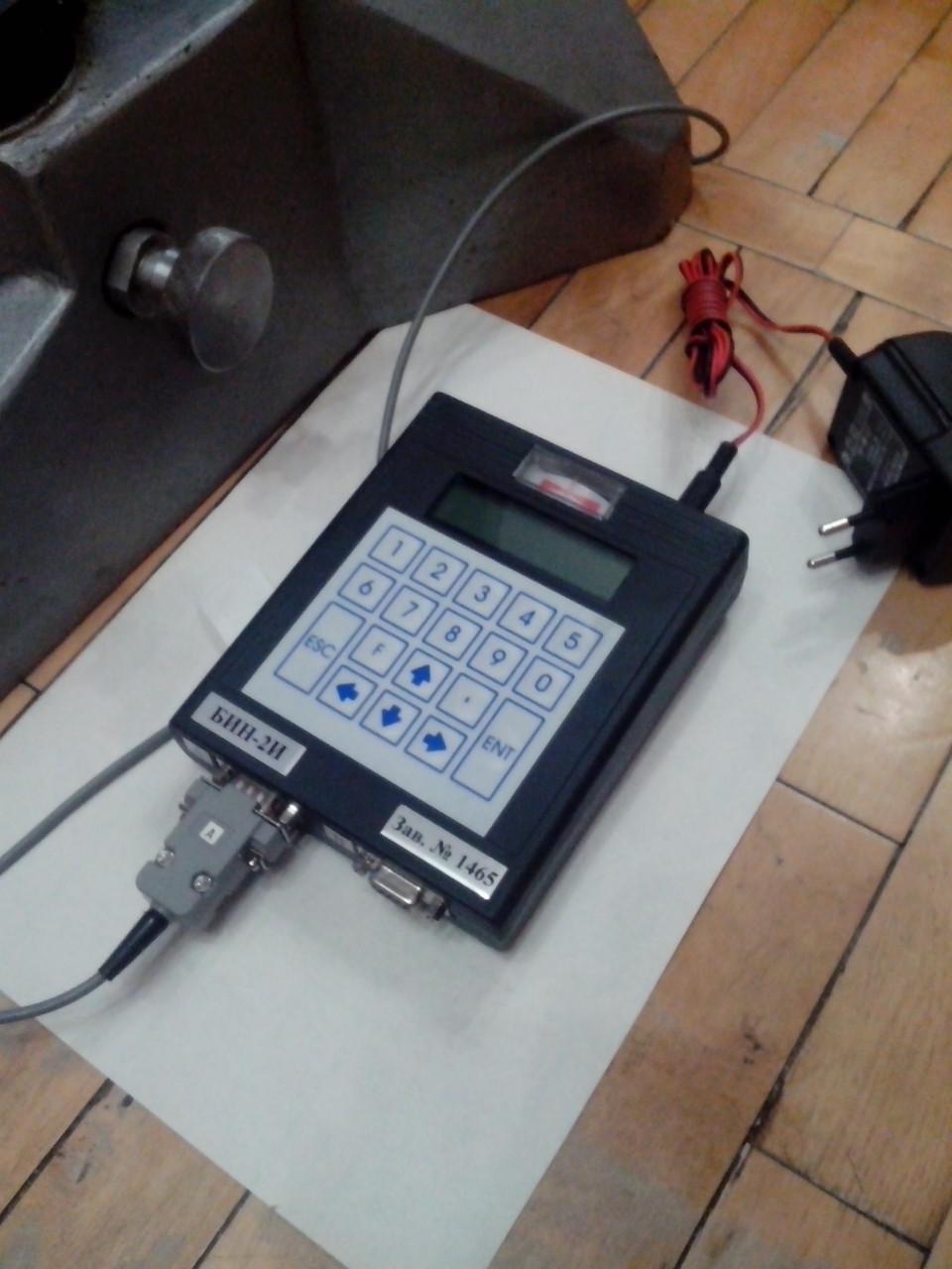 Индуктивные преобразователи и системы М-200(Измерительный комплект М200)