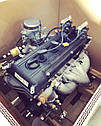 Двигатель ГАЗЕЛЬ 4063 карбюраторный А-92 в сборе пр-во ЗМЗ 4063.1000400-10, фото 2
